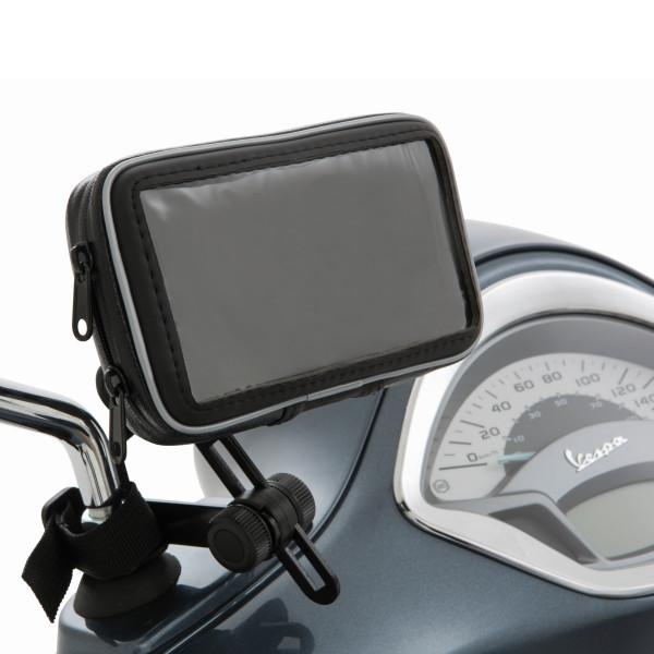 """Smartphone-Halterung 5,5"""" für Spiegelmontage"""