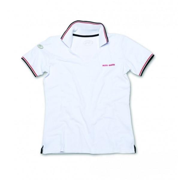 Polo-Shirt MOTO GUZZI Original Damen