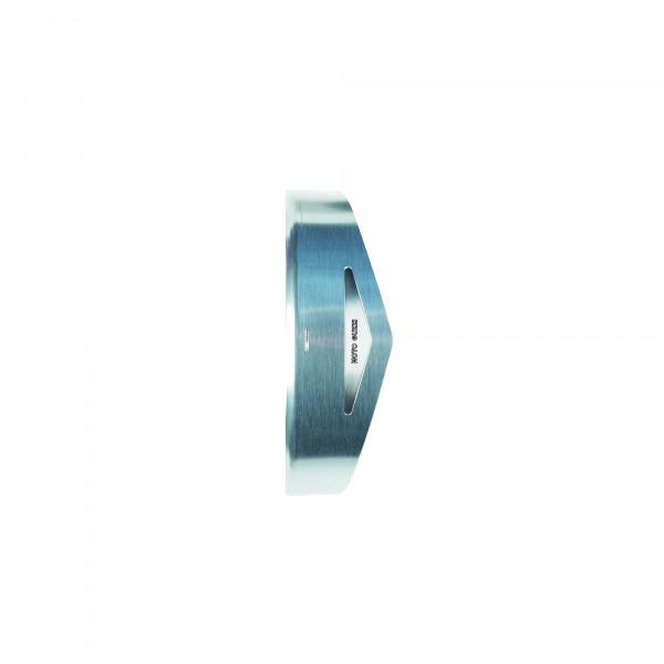 Scheinwerfer-Ring mit Schirmchen V7 III chrom