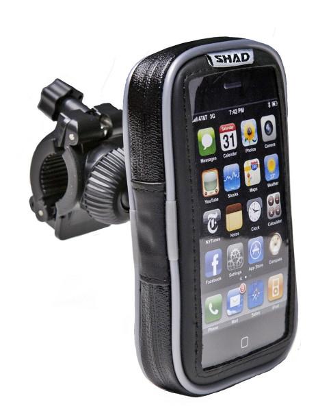 """Smartphone-Halterung für Lenkermontage 5,5"""""""