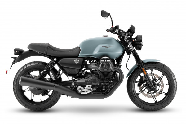Moto Guzzi V7 III Stone E5