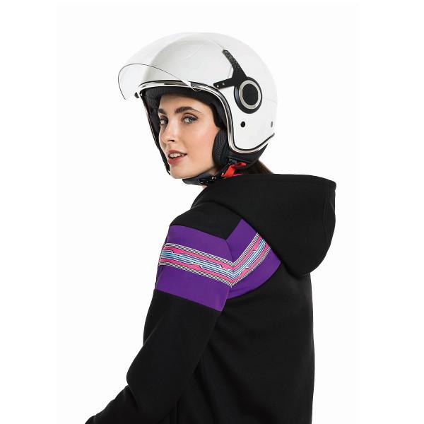 Sweatshirt VESPA Damen - V-Stripes