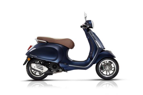 Vespa Primavera 150 S ABS E4
