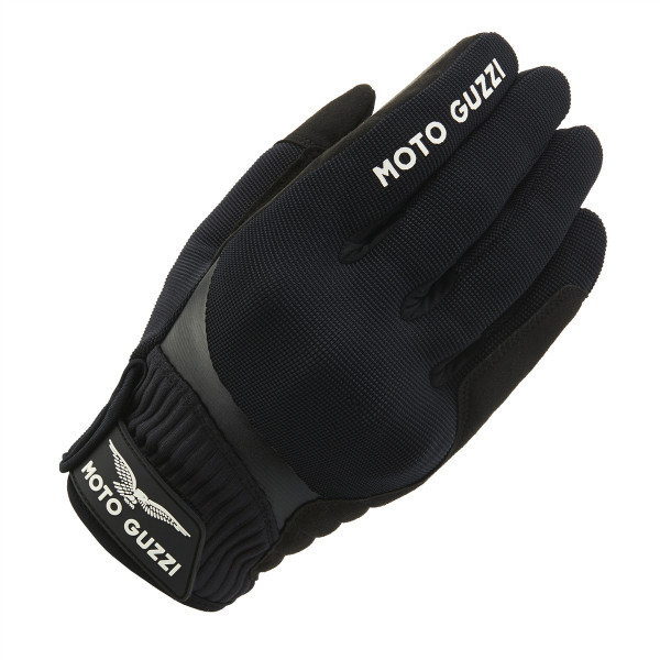 MG Sommer Handschuh schw 3XL