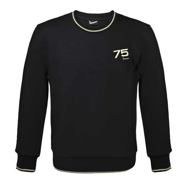 "Vespa ""75th"" Sweatshirt"
