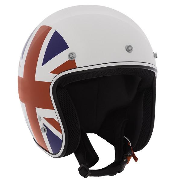 "Jet-Helm Vespa ""NAZIONI"" UK Gr.L"