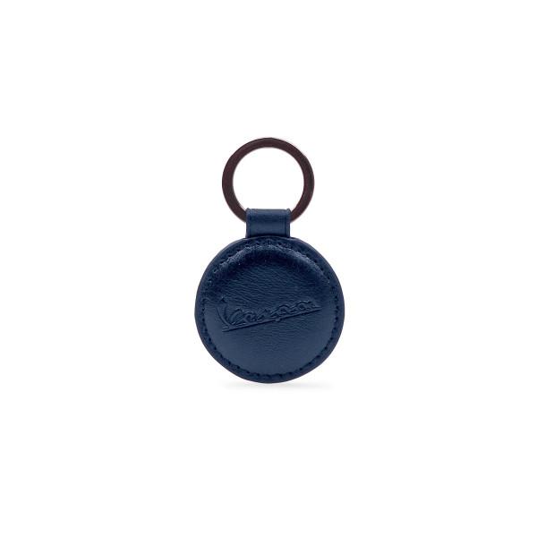 Schlüsselanhänger Open blau