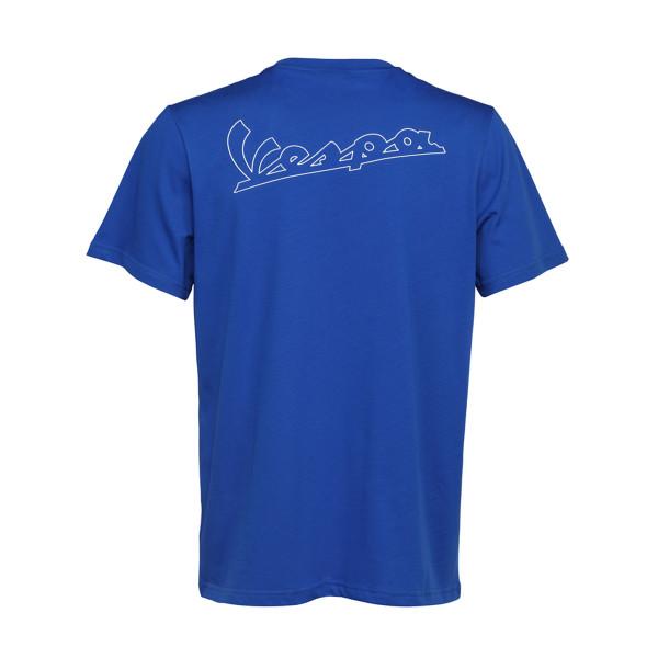 T-Shirt Vespa Heritage